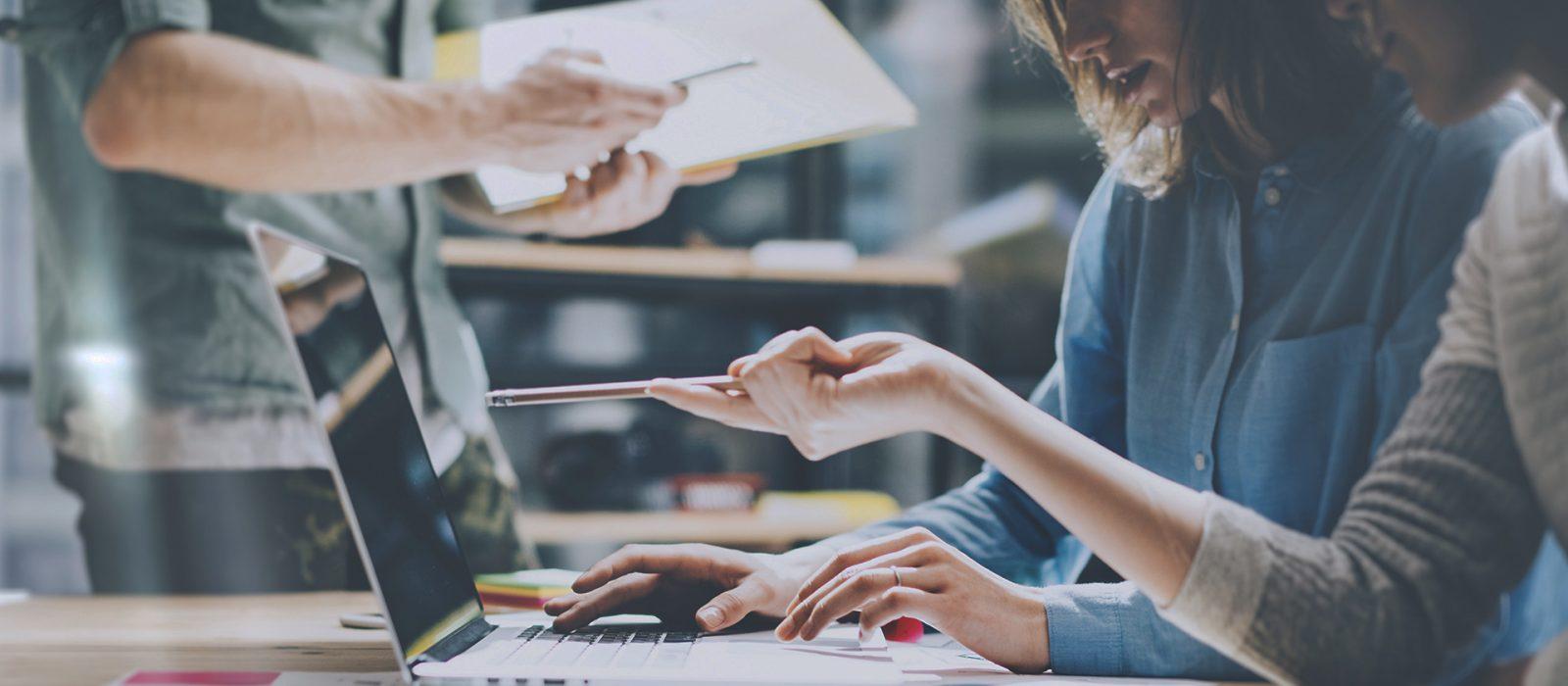 Startup Versicherungen Beratung